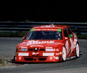 1992-1998 Alfa Romeo 155