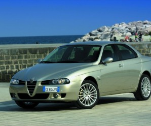 1997-2006 Alfa Romeo 156