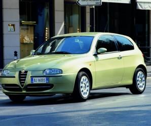 2000-2010 Alfa Romeo 147