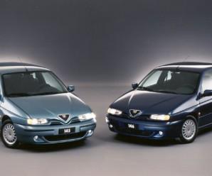 1994-2001 Alfa Romeo 145/146